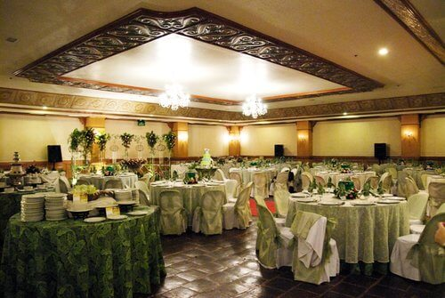 Patio Victoria: Wedding Venues in Manila | Party Venue in Manila