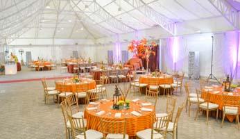 Gazebo Royale Reception Venue In Quezon City