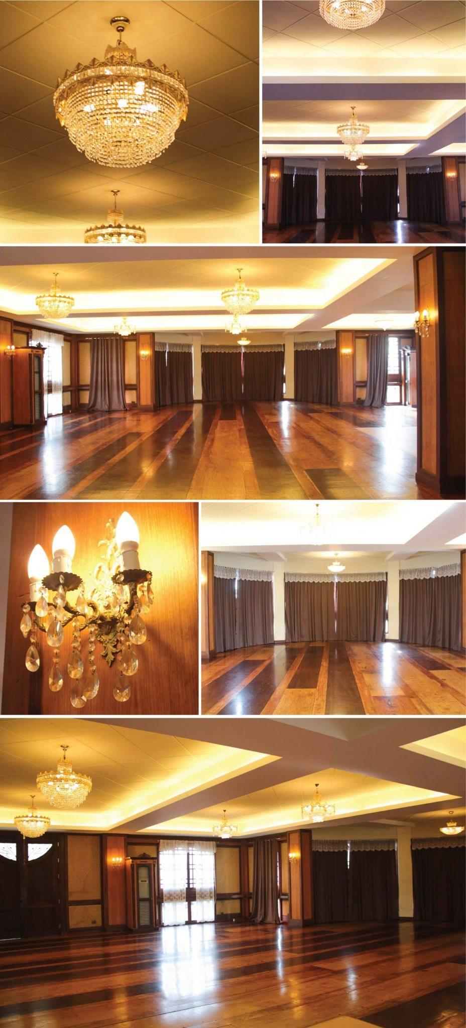 Casa Real Events Halls