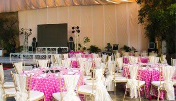 The Felicidad Mansion Reception Venue In Quezon City