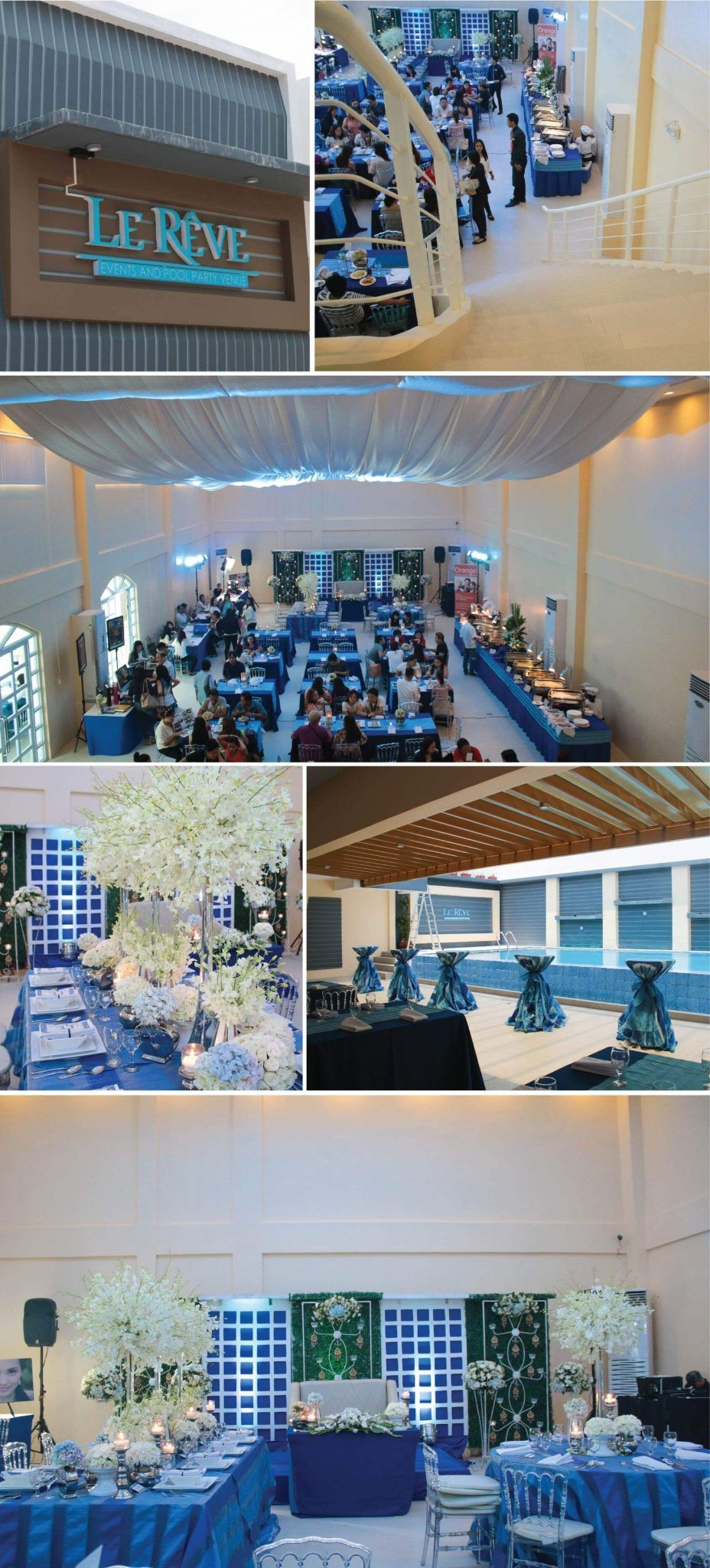 Le Reve Events Venue