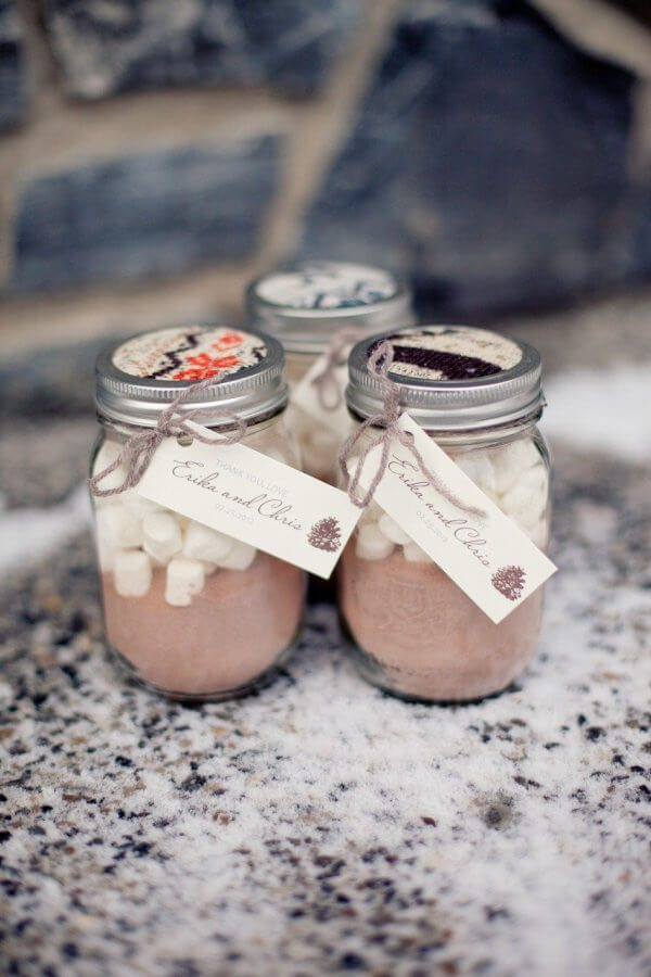48 Awesomely Unique Wedding Favor Ideas