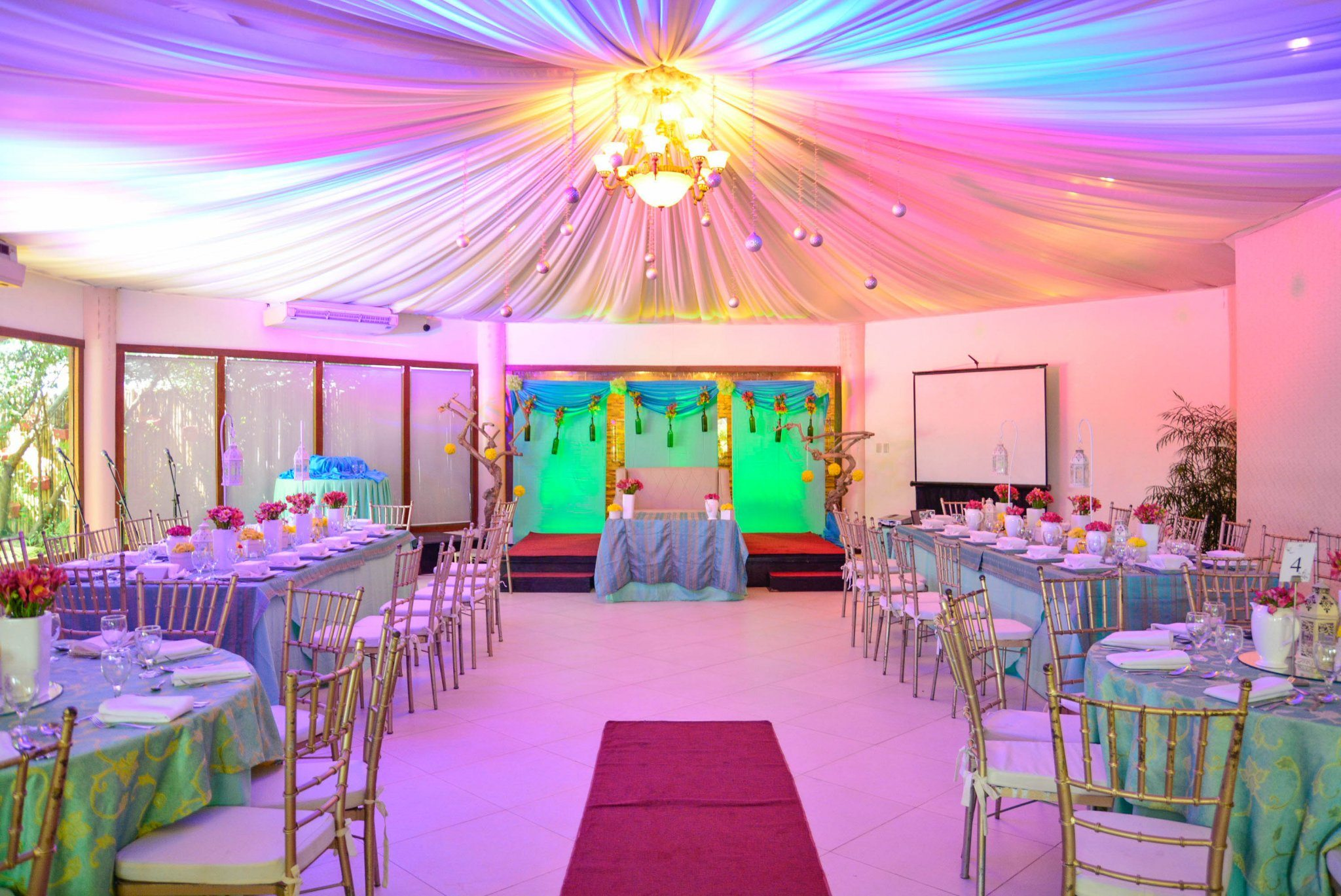 Get To Know Which Wedding Venue Type Is Ideal For You