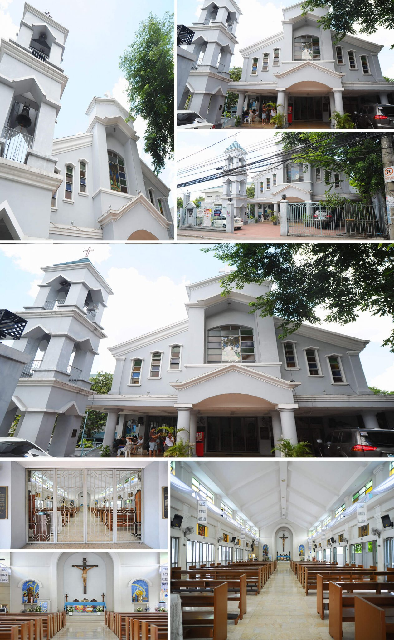 Nativity of Our Lady Parish