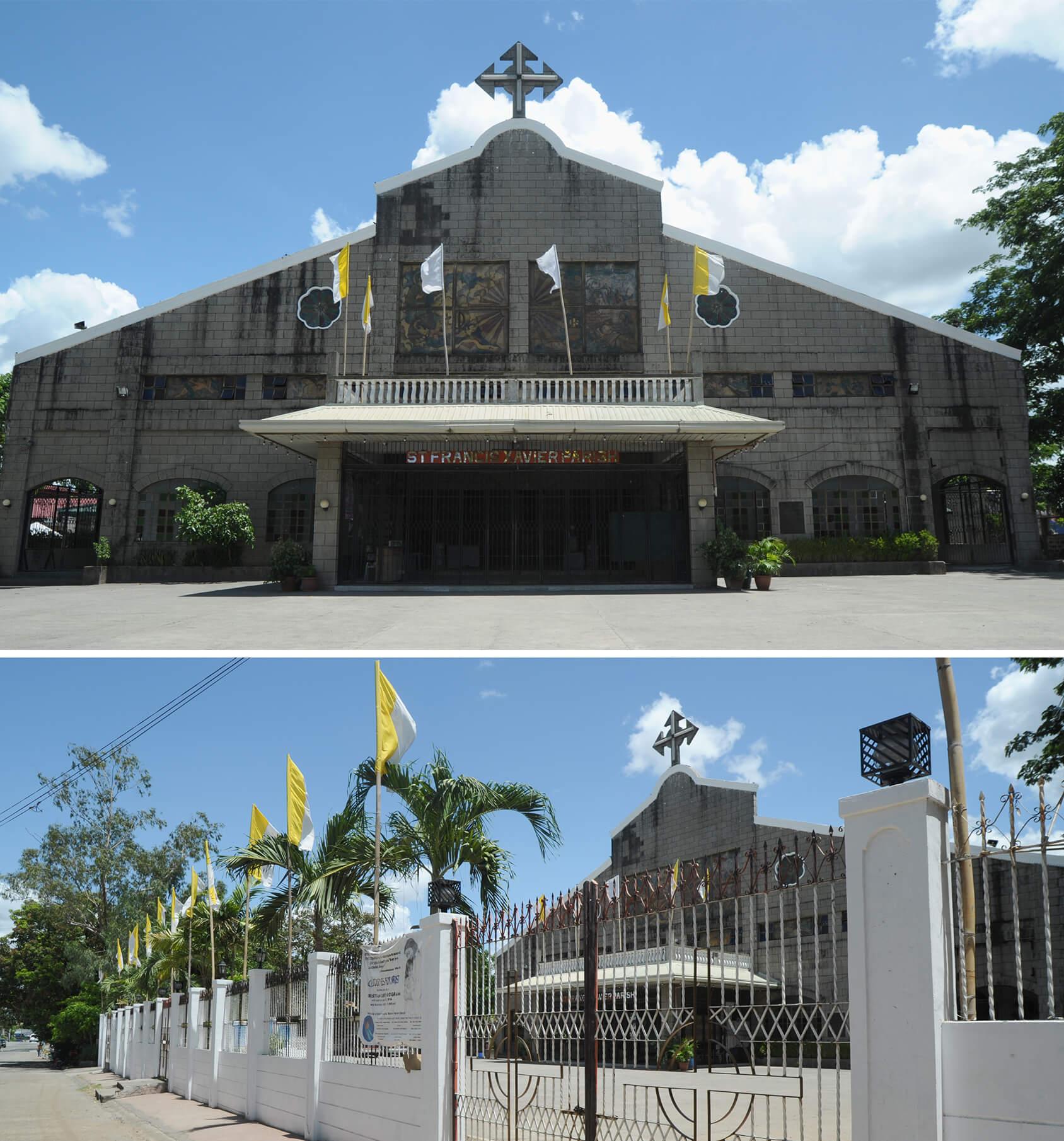 St. Francis Xavier Parish Church