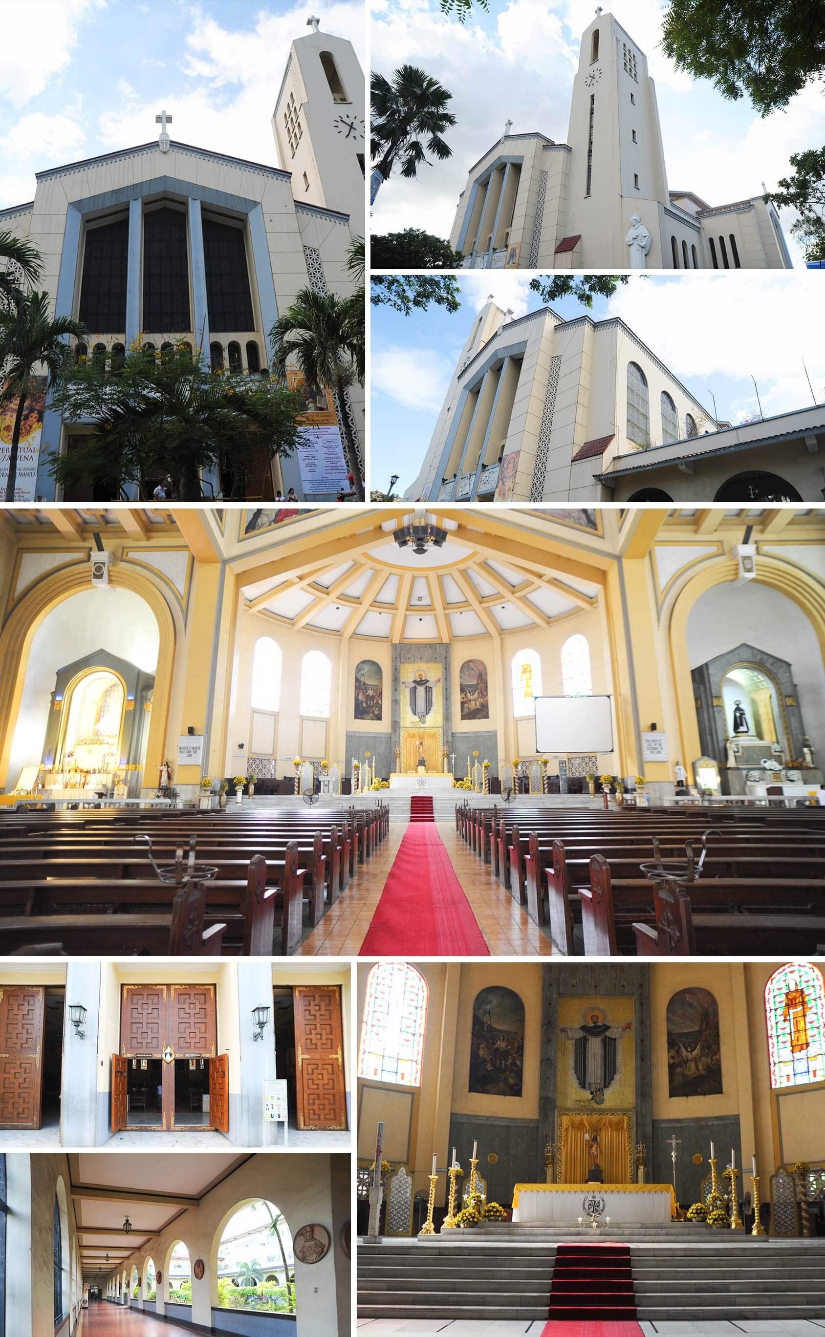 Sto. Domingo Church