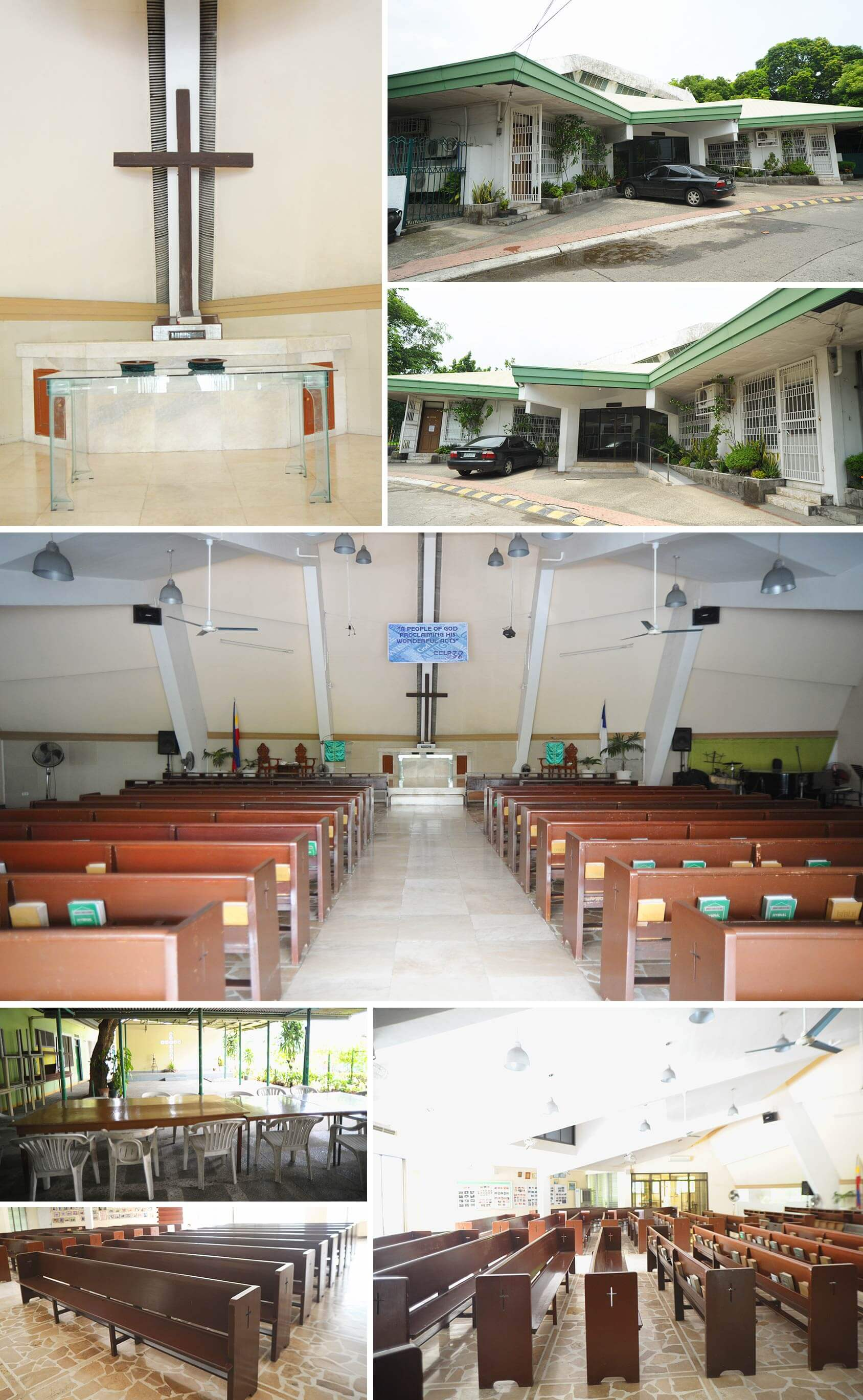 Community Church of Las Pinas