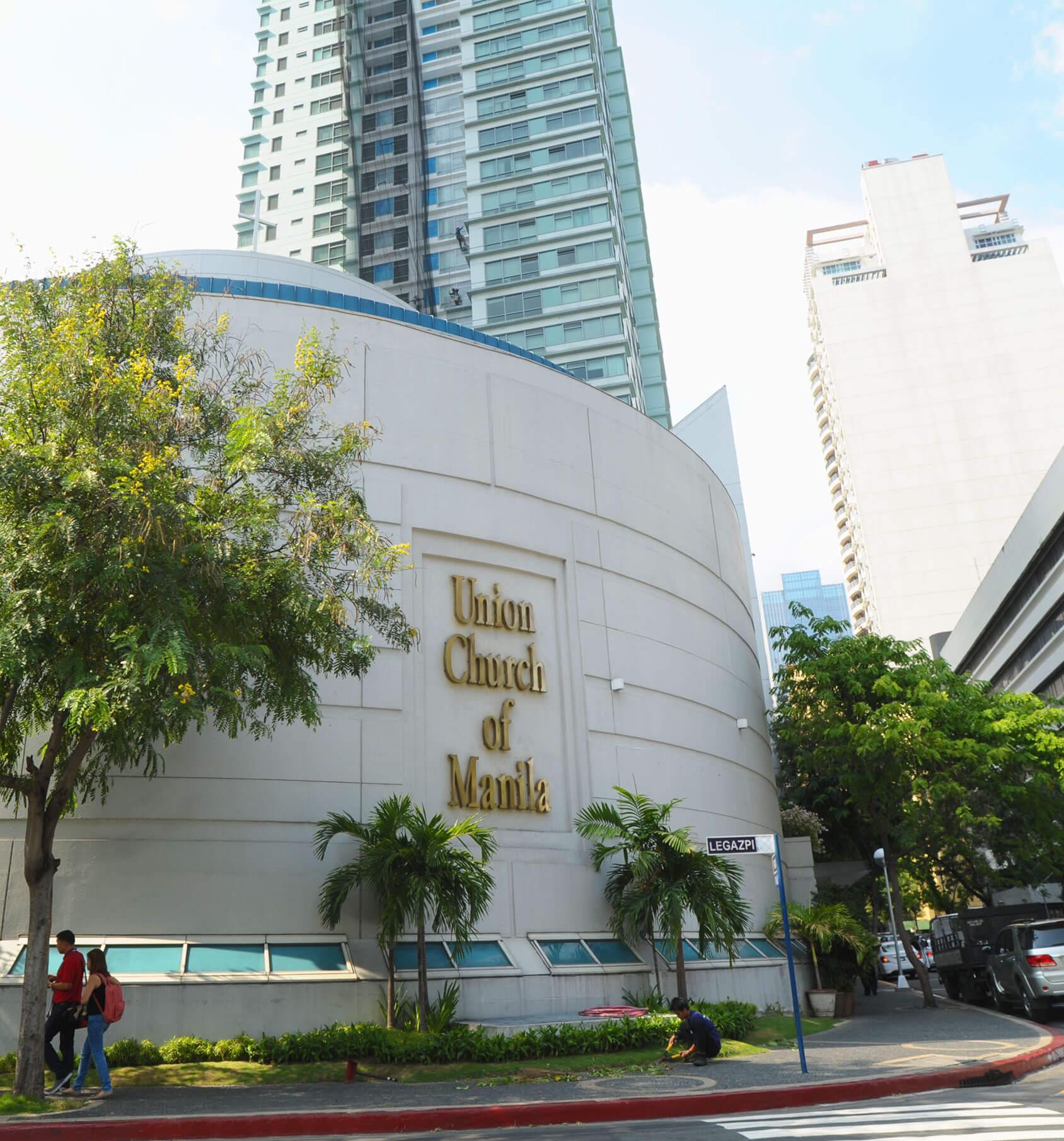 Union Church of Manila