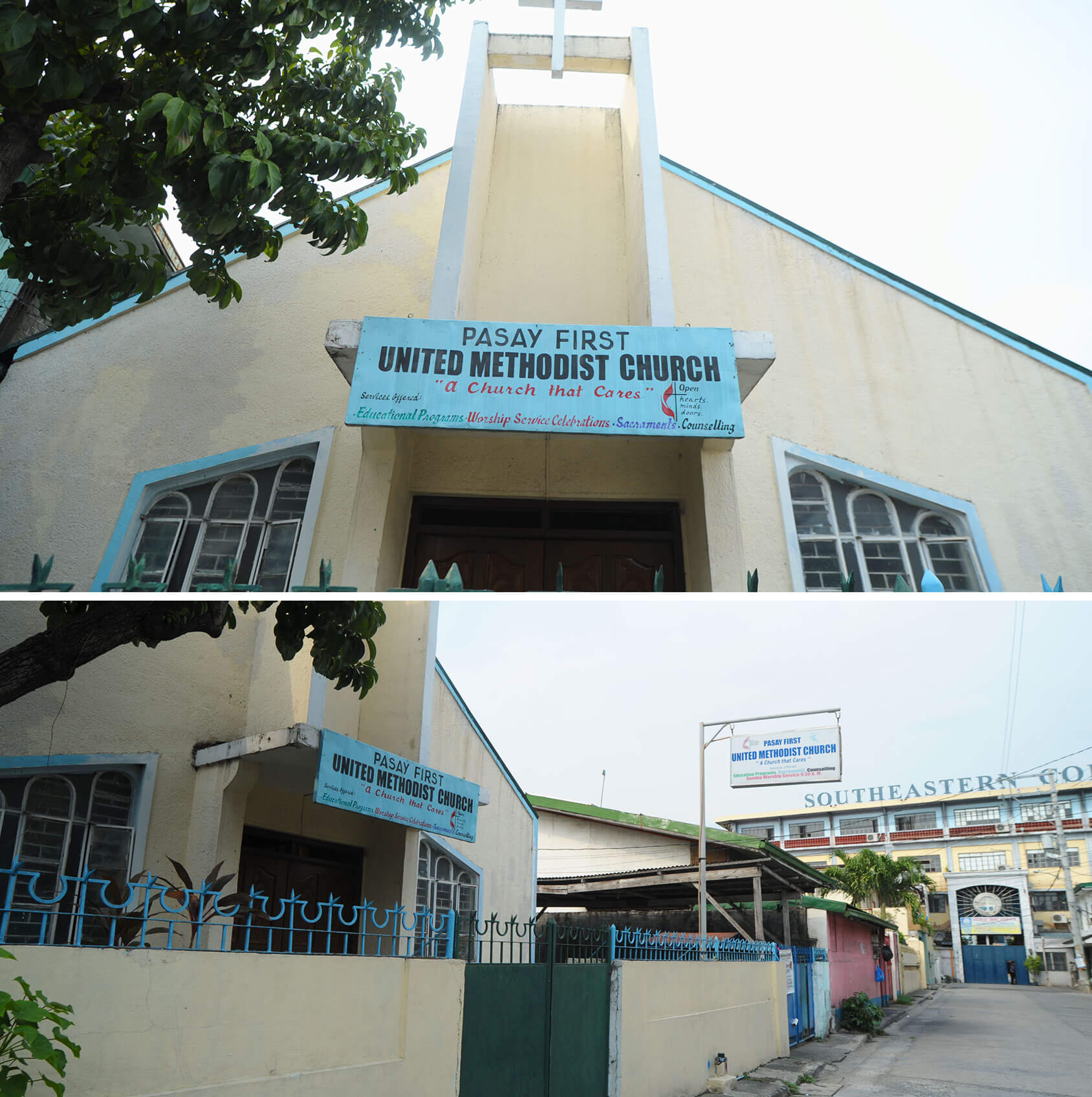 Pasay First United Methodist Church