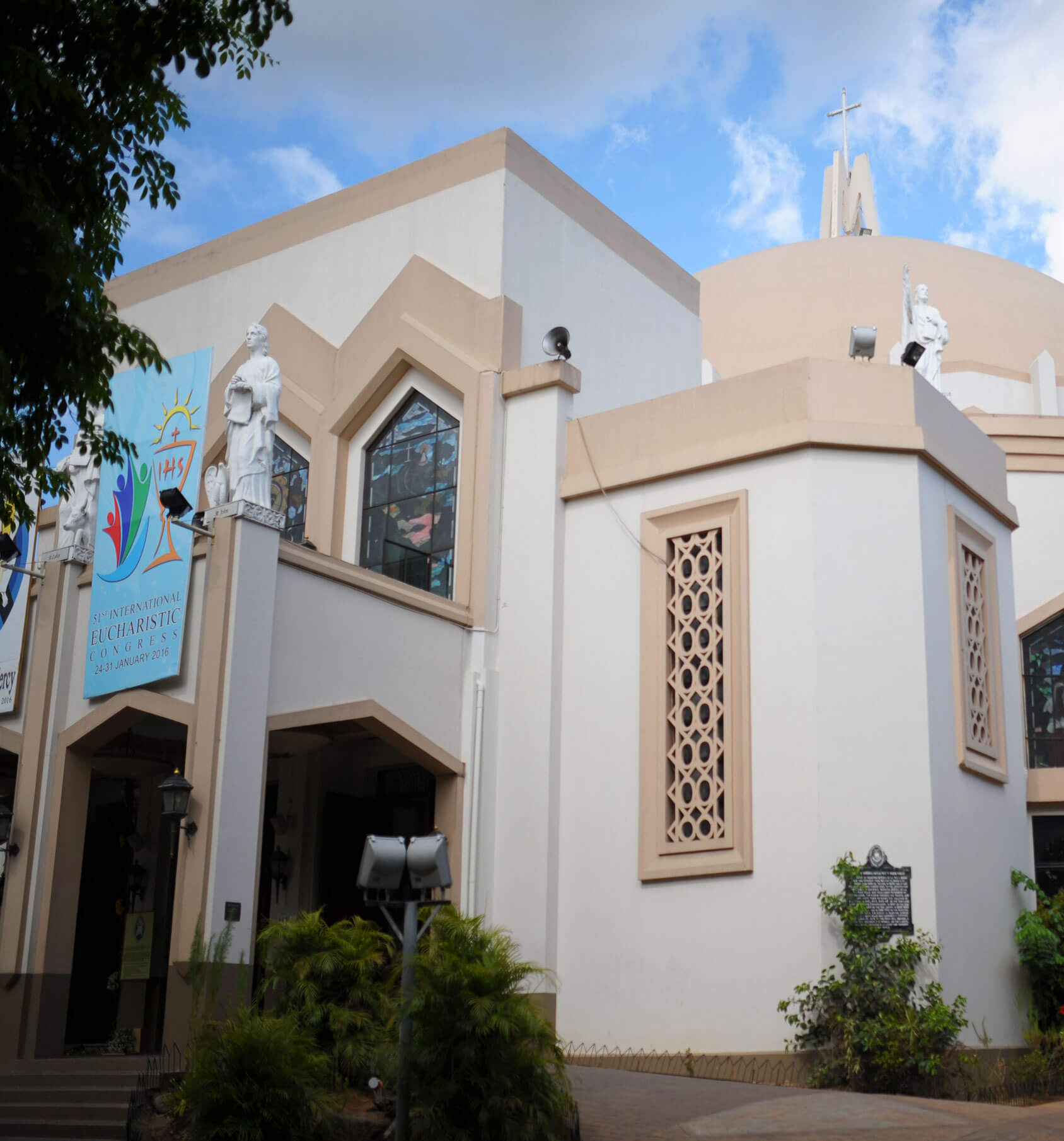 Antipolo Cathedral/ National Shrine