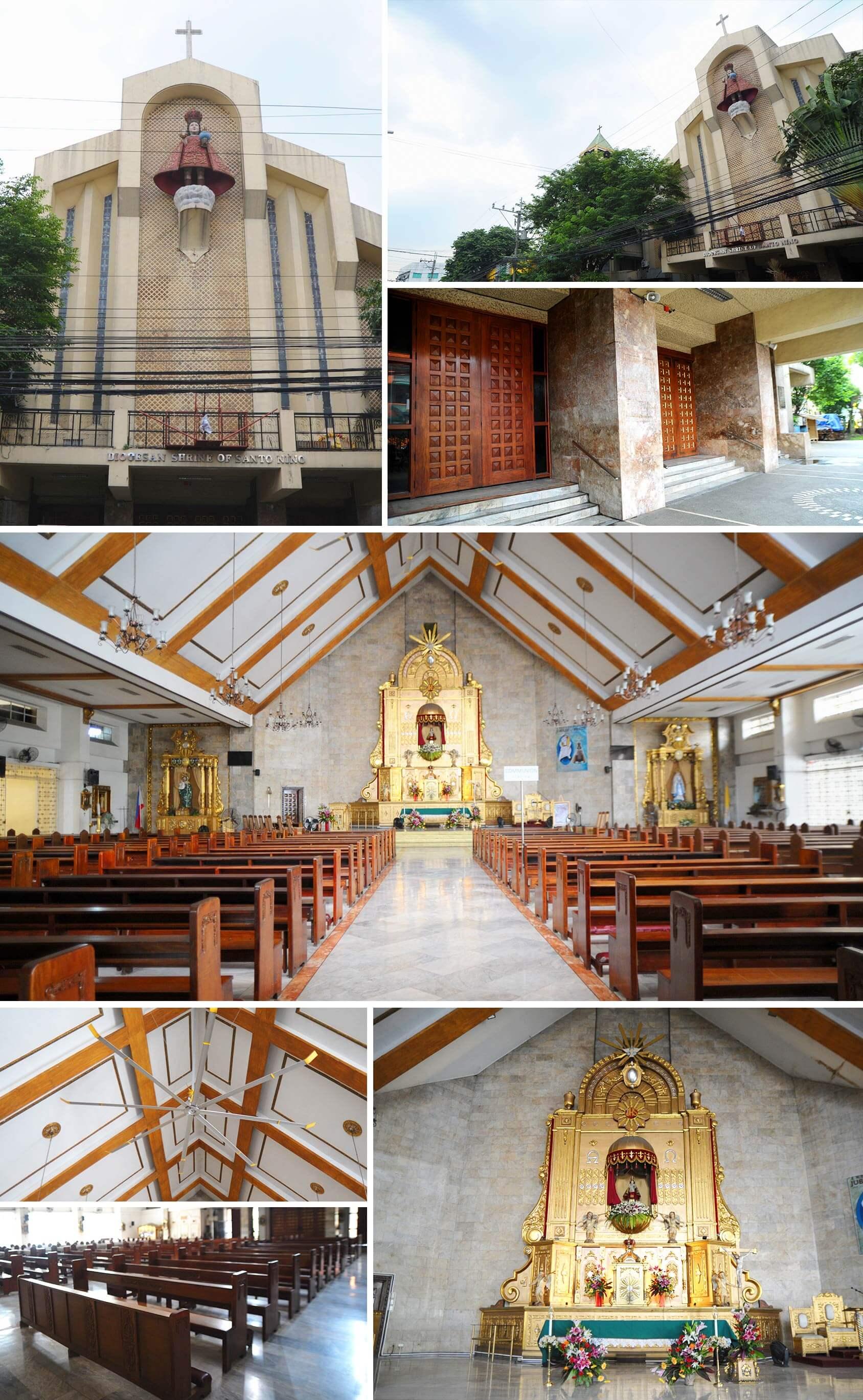 Sto. Nino Parish