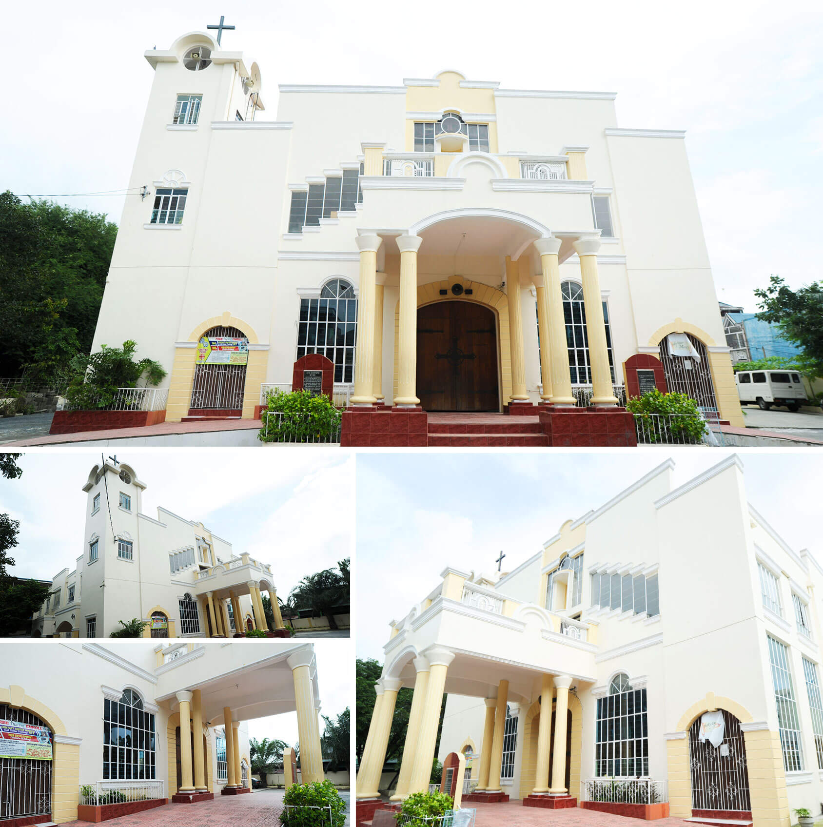 Sta. Martha Parish Church