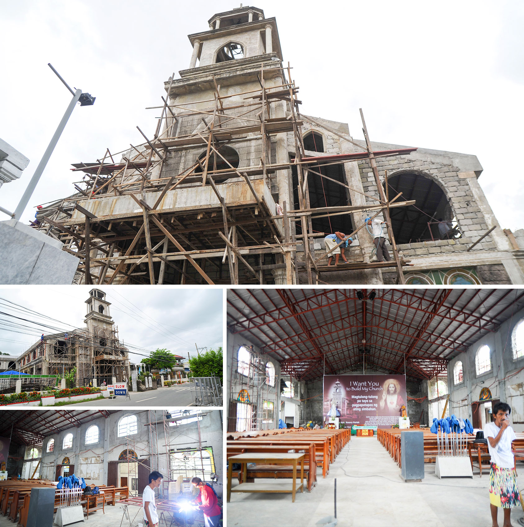 Sto. Rosario Parish Church