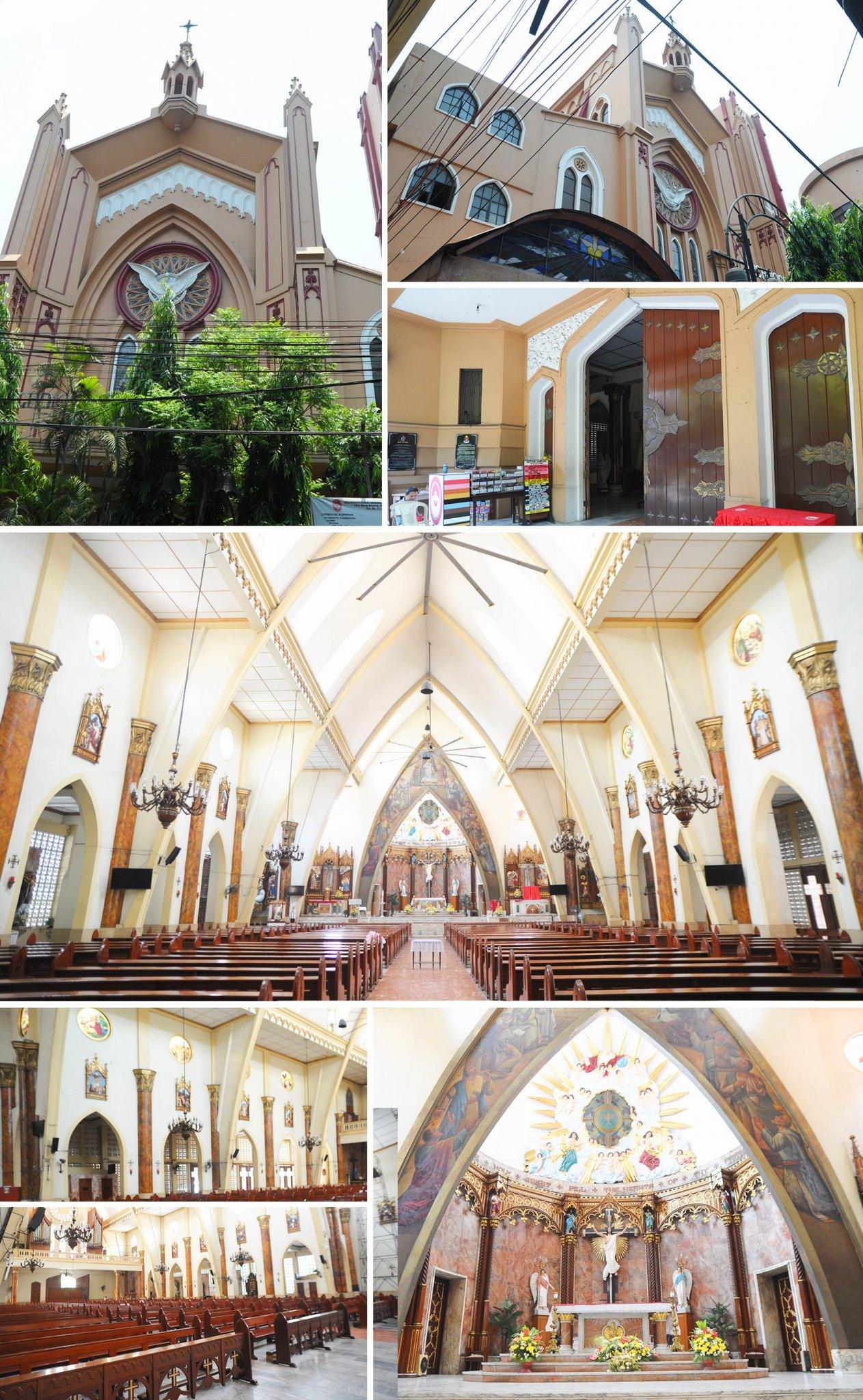 Espiritu Santo Parochial School