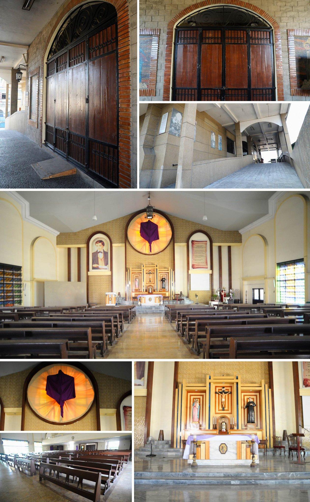 St. Dominic Savio Church