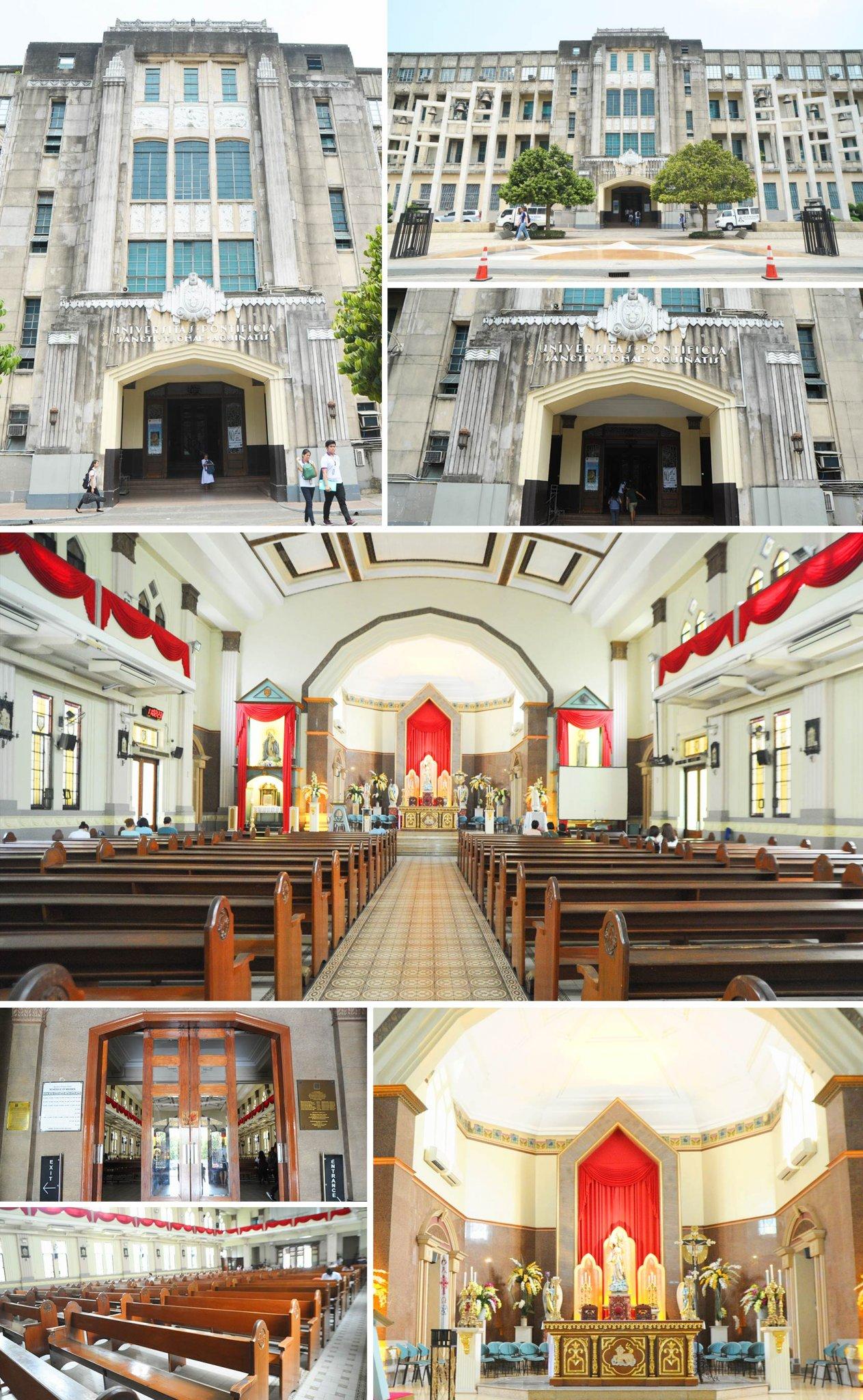 Santisimo Rosario Parish