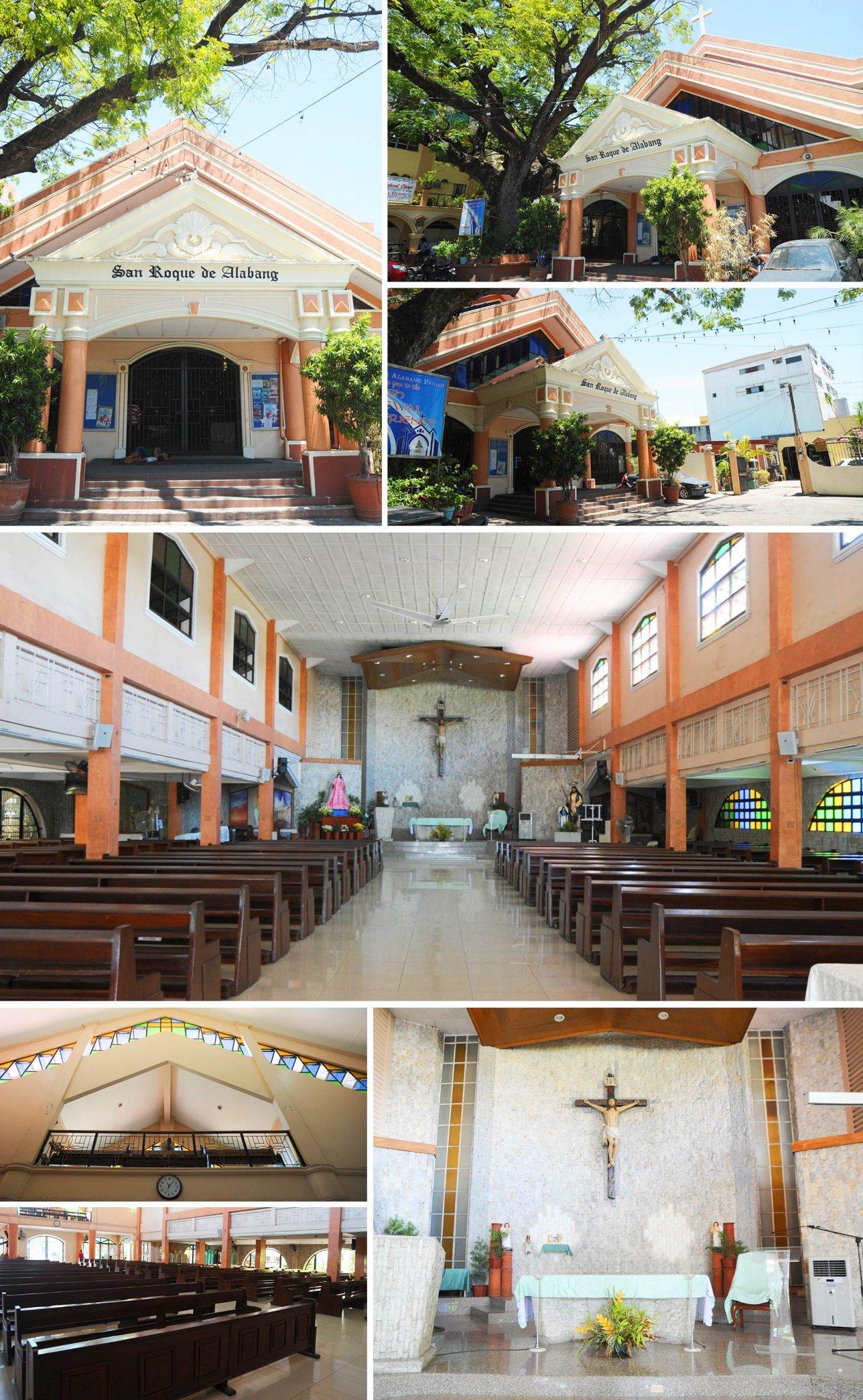 San Roque Catholic Church