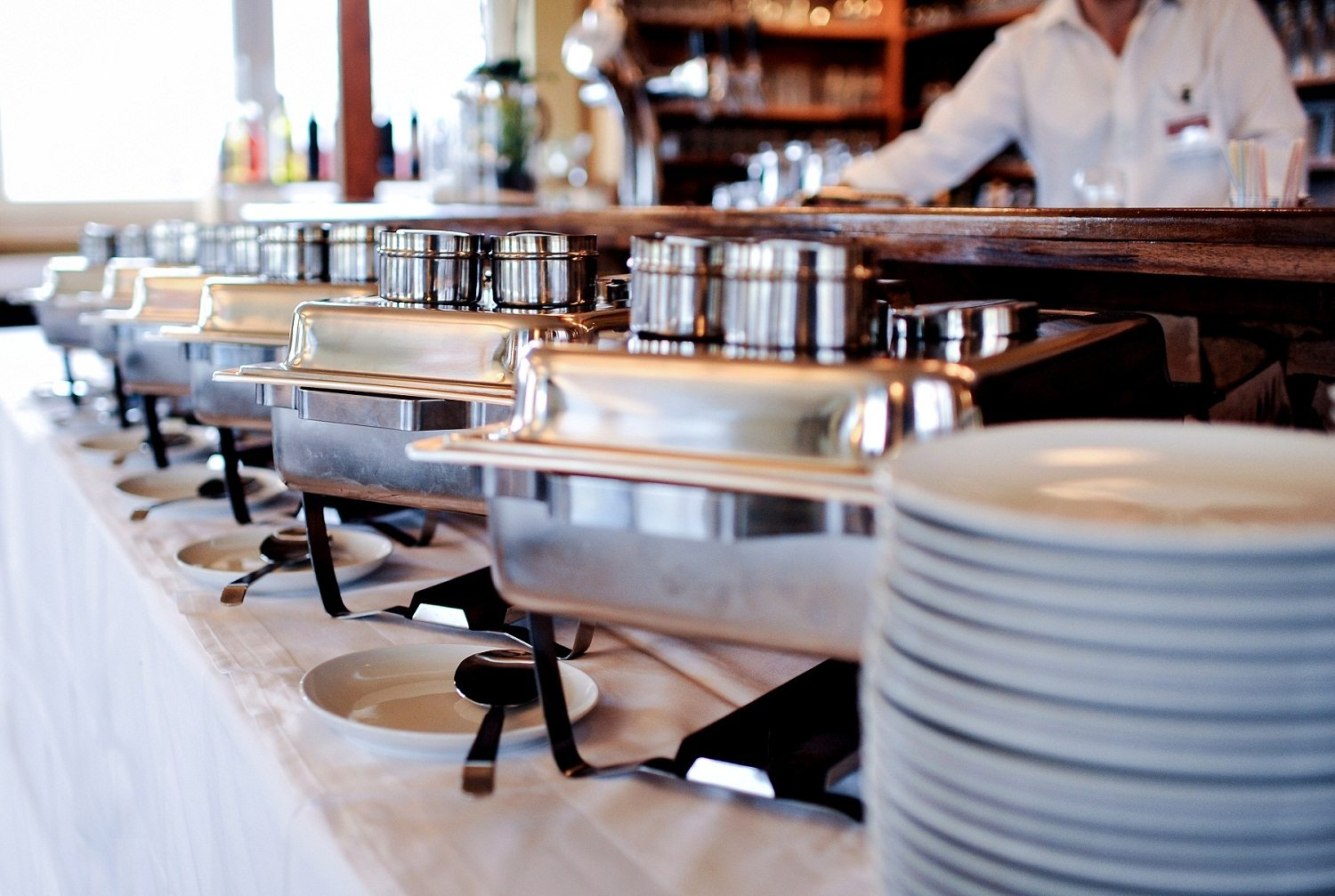 20 Questions To Ask Your Wedding Caterer