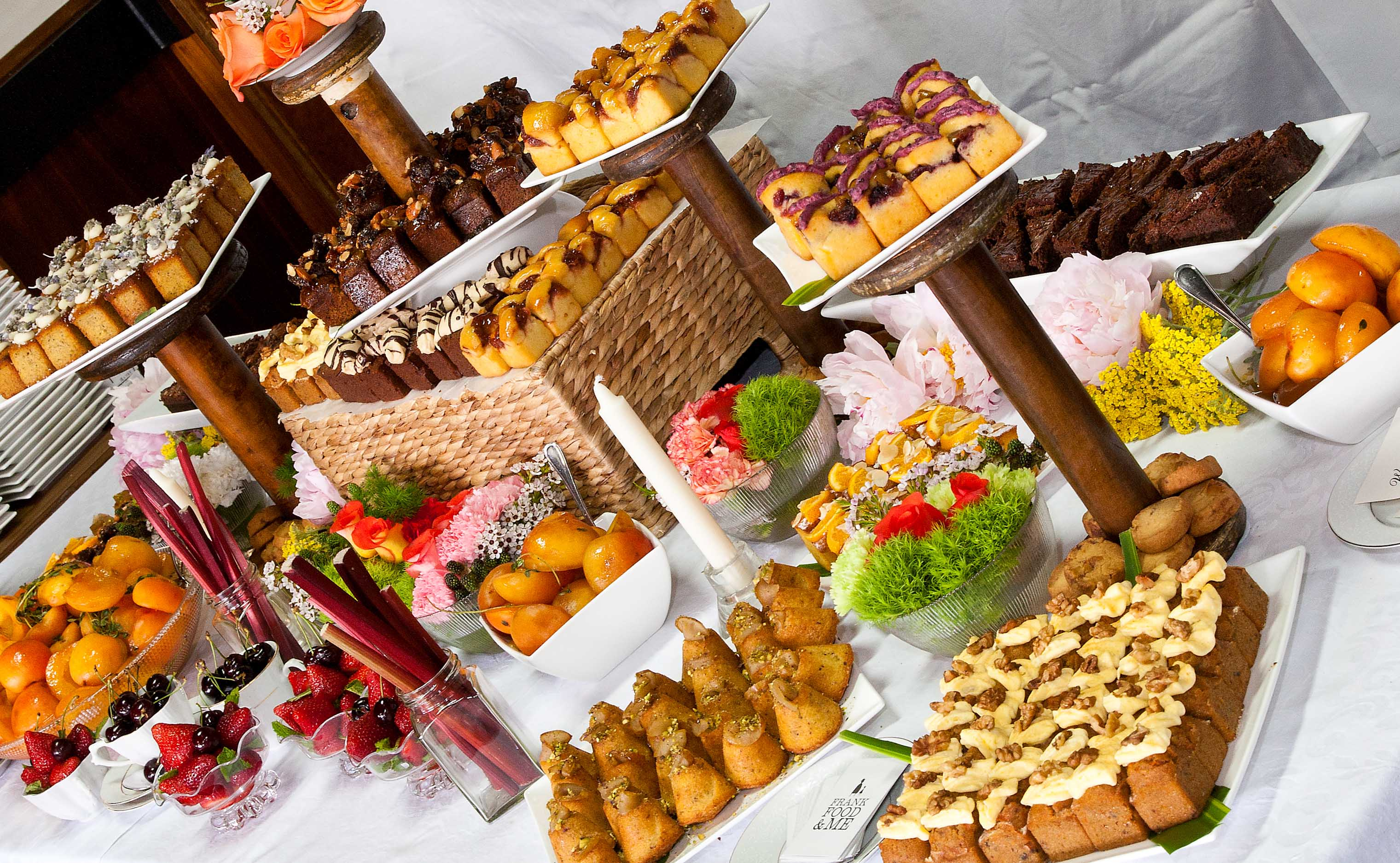 Wedding Food Trends 2014 Hizon S Catering