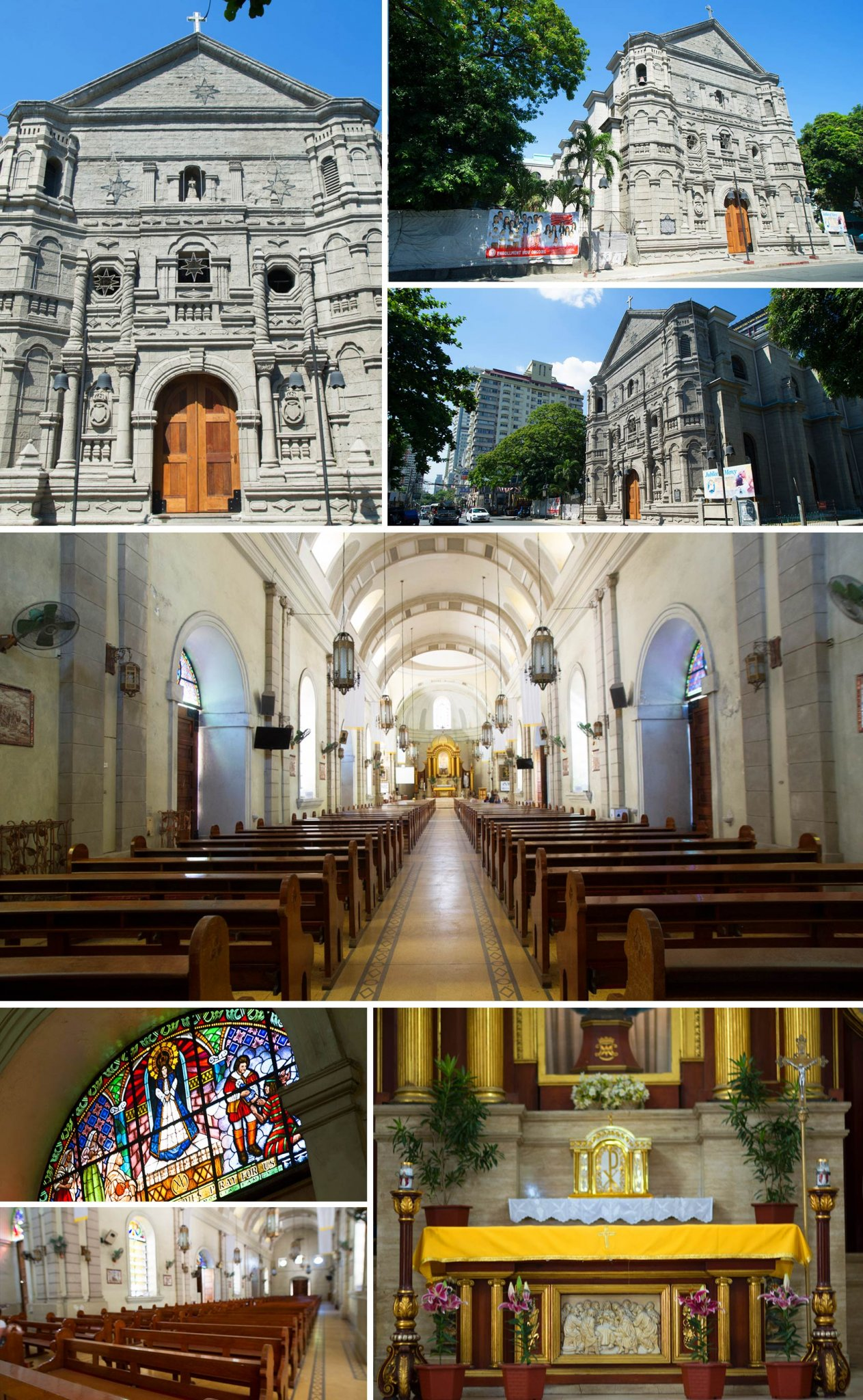 Our Lady of Remedies Parish
