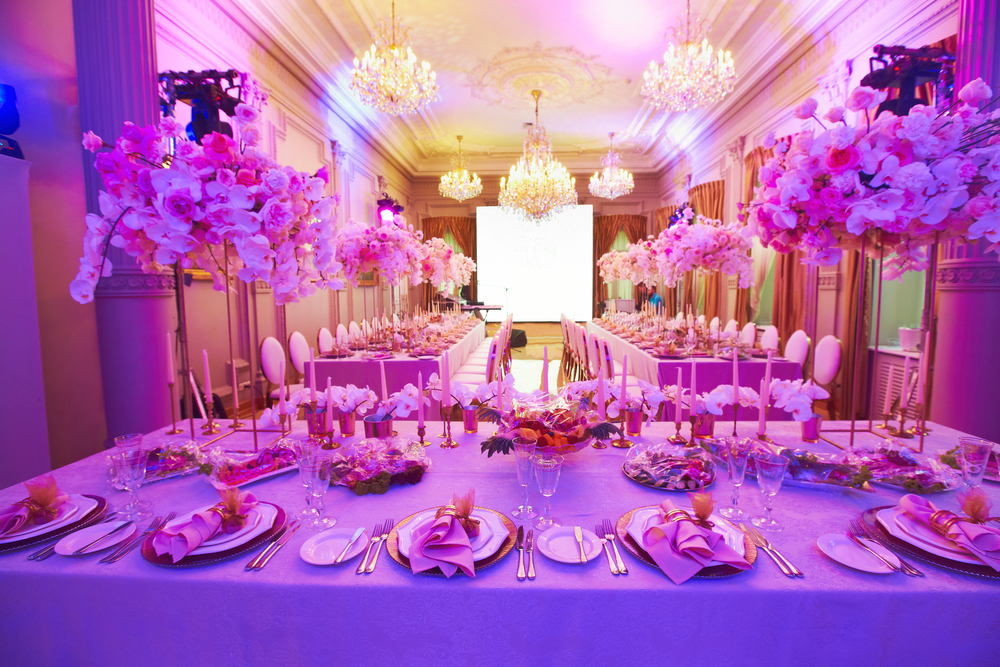 Reception Venues for Weddings, Birthdays, Corporate Events and other