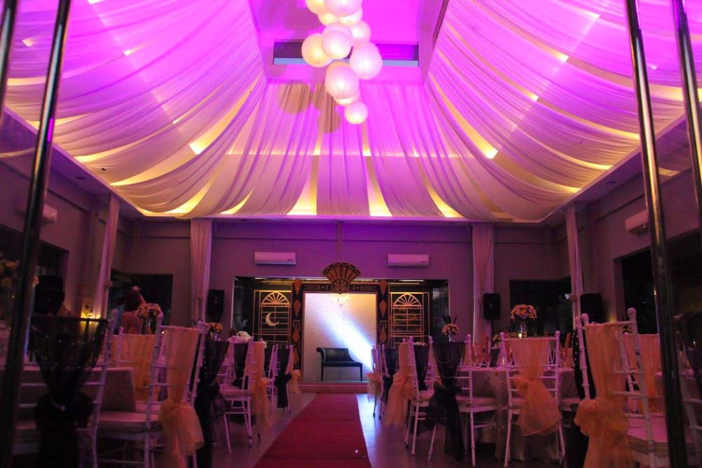 Hidden Grove Events Venue