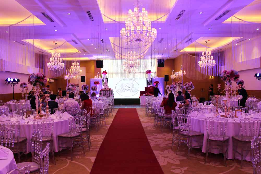 Silver Lotus Events Place
