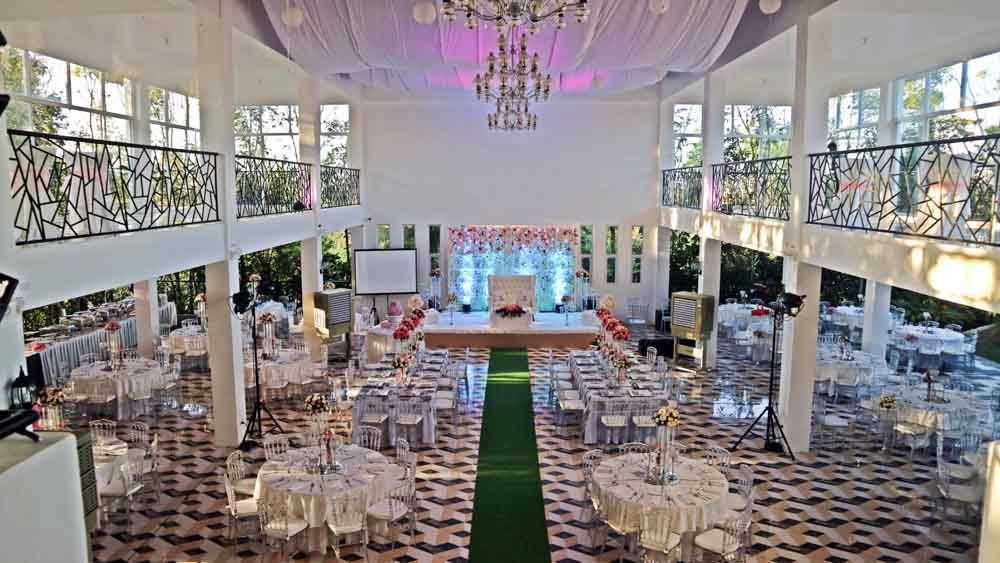 The Pulo Events Place